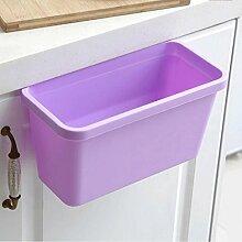 RXL-Mülleimer Küche Trash Schranktüren