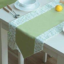 RXL-Tischläufer Ländlicher