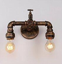 RY Retro-Armaturen Wand Lampe Mini Land Ferienhaus Metall , 220-240v