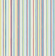 RY3016-1 - Comics & More Multicolor-Streifen-Tapete