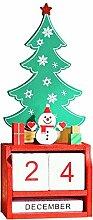 RyanLemon Adventskalender Weihnachten
