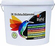 RyFo Colors 2K flexible Dichtschlämme 20kg -
