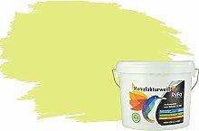 RyFo Colors Bunte Wandfarbe Manufakturweiß