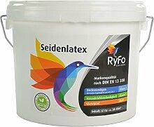 RyFo Colors Seidenlatex 6l (Größe wählbar) -
