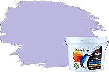 RyFo Colors Seidenlatex Trend Blautöne Flieder 3l