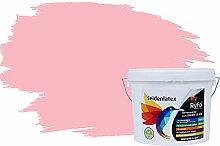RyFo Colors Seidenlatex Trend Rottöne Rosa 6l -
