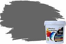 RyFo Colors Silikonharz Fassadenfarbe Lotuseffekt