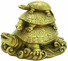 Ryme Vastu Fengshui Schildkröte für Gesundheit