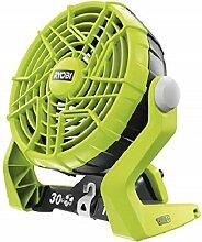 Ryobi 5133002612 Ventilator R18F-0 ohne Akku und