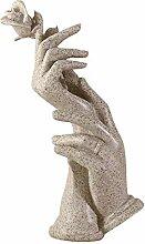 RYOG Figur Skulptur Handgemachtes Kunsthandwerk