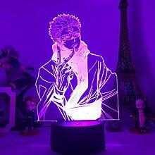 Ryomen Sukuna USB-Fernbedienung Lampe, Optische