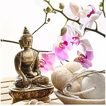 RYUANYUAN Volle 5D Voller Diamant Buddha Bild