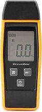 RZ Digitales Feuchtigkeitsmesser, Hygrometer, 2