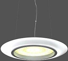 RZB Zimmermann–led-pendelleuchte 60+ 30W 3000K DALI 311676.004.76, Elektroinstallation, 311676.004.76,