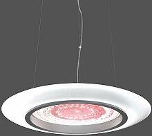 RZB Zimmermann LED-Licht-flammig 60+ 30W 3000K DALI 311674.004.76, Elektroinstallation, 311674.004.76,