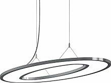RZB Zimmermann LED-Pendelleuchte 63W 4000K LP1200311577.000.1, Elektroinstallation, 311577.000.1,