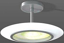 RZB Zimmermann RZB LED-Pendelleuchte 60+ 30W 4000K DH81311685.004.1, Elektroinstallation, 311685.004.1,