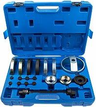S-BPS3 Radlager Werkzeug Set für VAG 62, 66, 72 mm