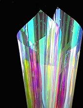 S`good Einweg reflektierende Fensterfolie,50X200Cm