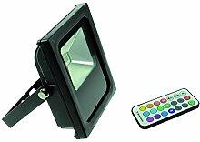 S+H LED -Strahler 10 W 39286