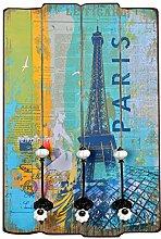 s-ideen 'Wandgarderobe PARIS in Stil Epoca