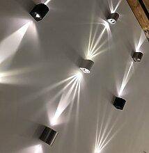 s.LUCE Radial 7er Set Lichtfilter eckig Zubehör Innen