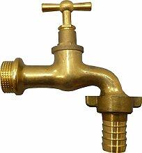 S & M 170195-Wasserhahn Gartenschlauch