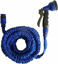 S & M 552205–Flexibler Gartenschlauch mit