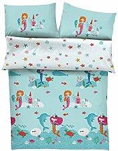 babybettwäsche 135x100 kusch Kinderbettwäsche 100 x 135 Bettwäsche baby Set
