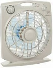 S & P Box Fan Meteor ES N Ventilator, mit