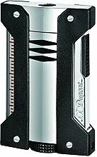 S.T. Dupont Defi Extreme Feuerzeug–Chrom