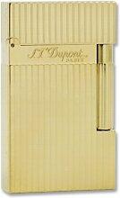 S.T. Dupont Feuerzeug L2 vergolde