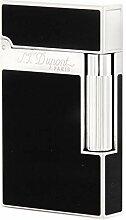 S.T. Dupont klassisches Feuerzeug Ligne 2 16296
