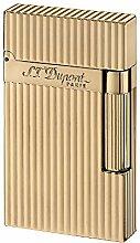 S.T. Dupont klassisches Feuerzeug Ligne 2 16827