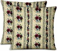 S4Sassy Weiß Samt Flowerblätter & Chrysantheme