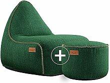 SACKit - RETROit Cobana Green - Grün