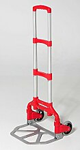 Sackkarre Klappbar Aluminium KRAFT 70 kg