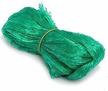 SACYSAC Vogelnetze, grüne Gartennetze,