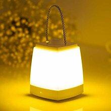 SADA72 Nachtlichter für Kinder, dimmbar, mit USB