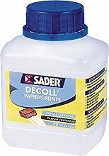 Sader 30080742decoll 'Lösung für, abzunehmen Tapete