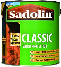 Sadolin Classic Wood Protection 1L Natural by