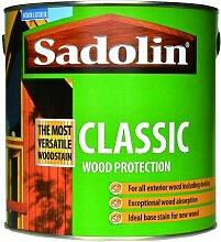 Sadolin Klassischer Holzschutz, schwarz