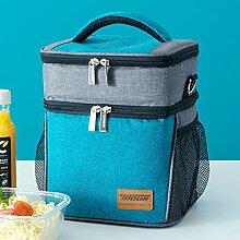 SADSA Brotdose isolierte Lunch-Tasche