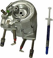 SAECO Durchlauferhitzer Kessel Boiler J Inox