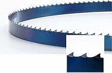 Sägeband für Bandsäge - Metallsäge 1435 mm x
