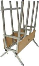 Sägebock / Holzsägebock zum Sägen von Brennholz