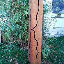 Säule Gartenzubehör Gartendekoration Deko Garten