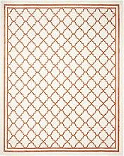 Safavieh Aldona Teppich, Polypropylen/Polyester