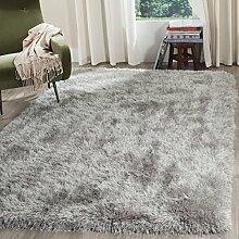 Safavieh Edison handgetufteter Teppich, SG256S,