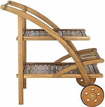 Safavieh Esstisch und Stühle, 5-Teiliges Set für